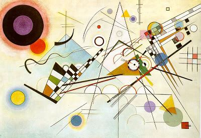 Synaesthesia and Wassily Kandinsky | Dr Shock MD PhD
