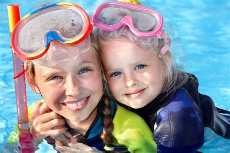 5 Places to Take Your Kids Snorkeling This Summer