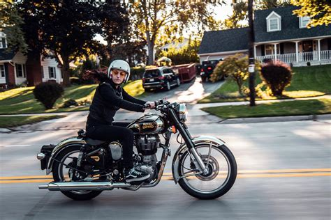 2020 Royal Enfield Classic 500 Guide • Total Motorcycle