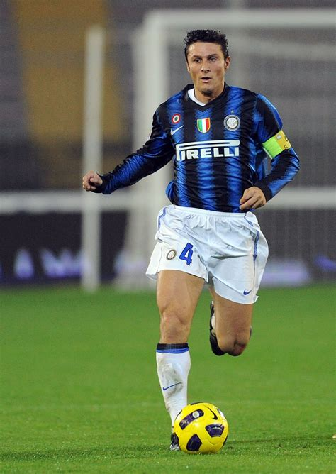 Inter Milan: Ranking The 50 Greatest Inter Players Of All