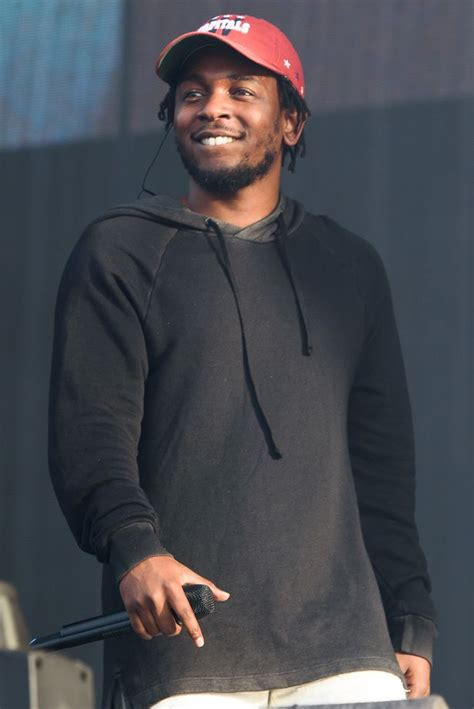 Kendrick Lamar Height, Starts and Body Measurements