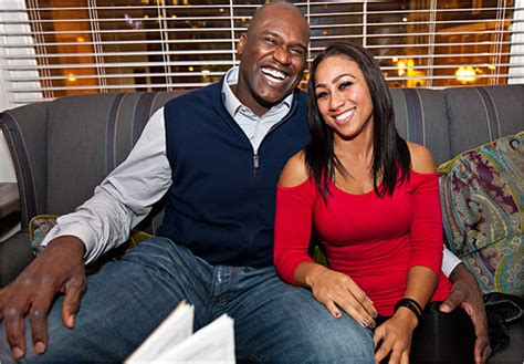 IF YOU LET THEM TELL IT: SHAQ & REALITY STAR HOOPZ