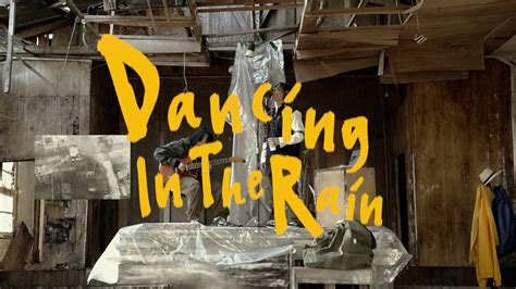 (Live Session) Rad Museum - Dancing In The Rain ft