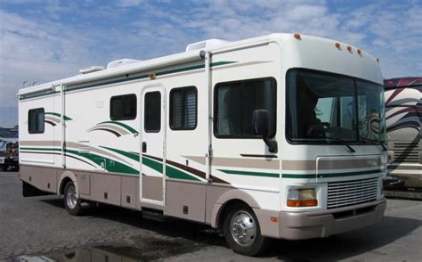 Vancouver International Airport RV Rentals Compare Rates Today