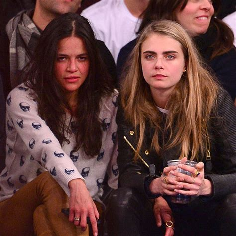 10 Reasons Why Michelle Rodriguez and Cara Delevingne Are